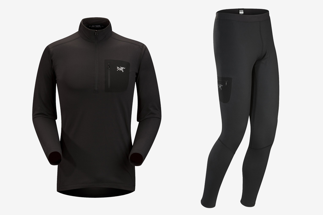 685d3aa75 The 12 Best Base Layers For Winter 2019 | HiConsumption