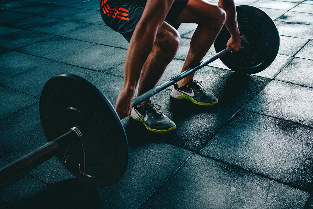 Balanced Body: 18 Best Fitness Books