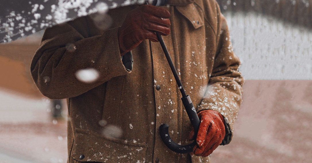 The 20 Best Winter Gloves For Men 2021   HiConsumption