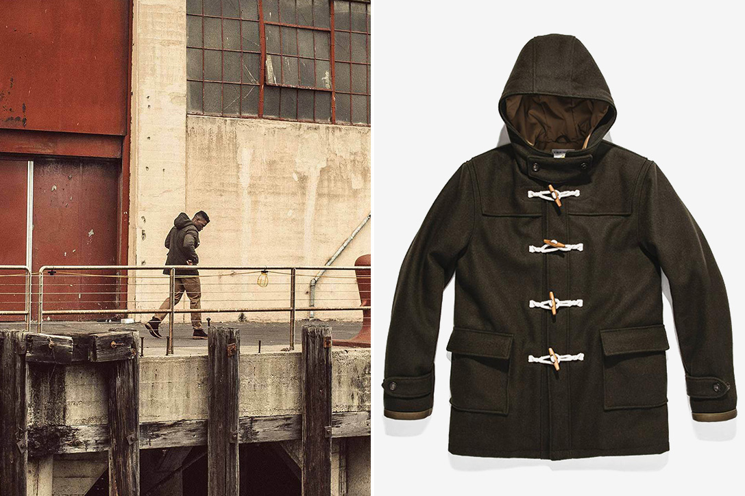 30 Best Winter Jackets Coats For Men 2019 Hiconsumption