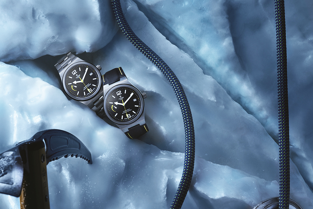 Temperate Timers: 12 Best Winter Watches For Men