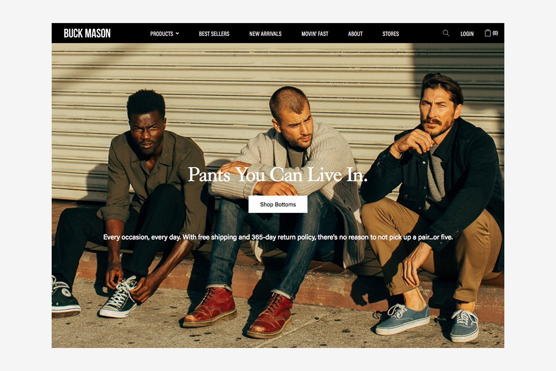701386bf 12 Best Affordable Online Clothing Stores For Men | HiConsumption