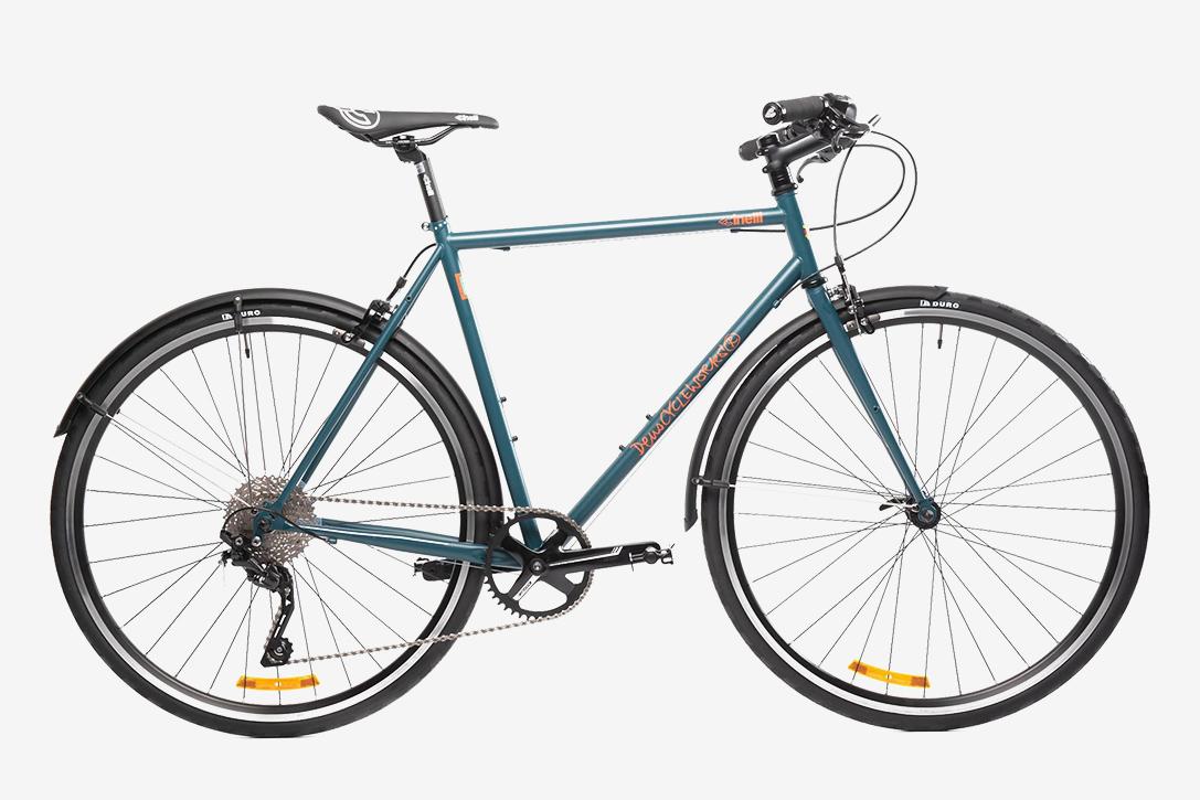 Deus Ex Machina Dayvan Cowboy Bicycle