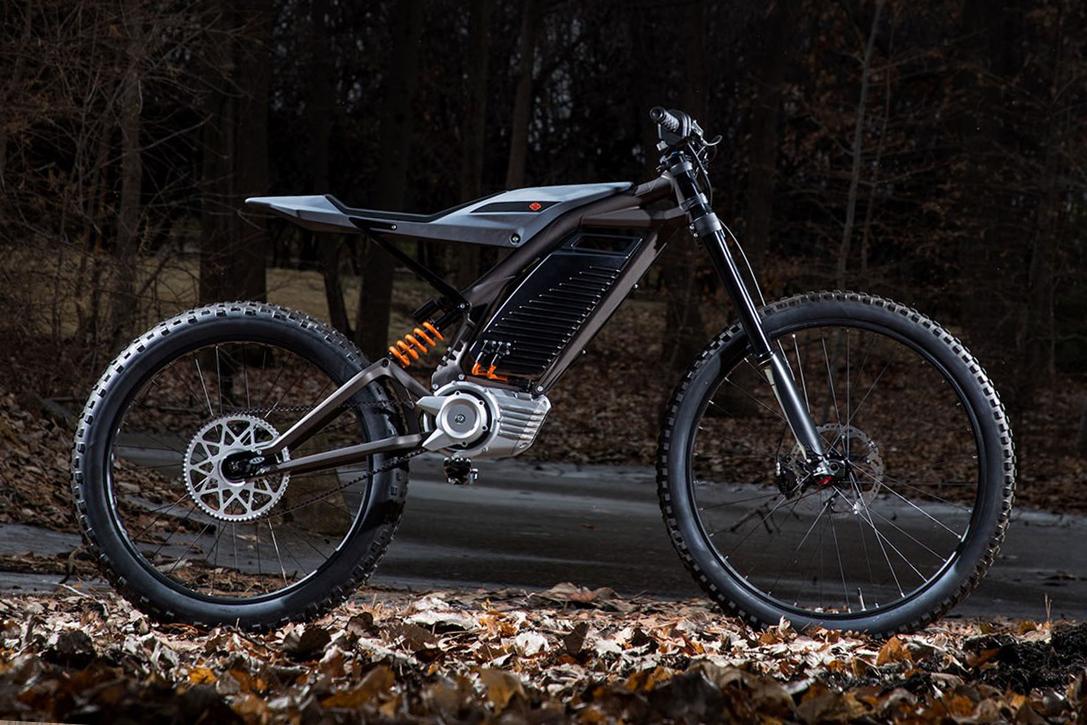 harley davidson electric concept bikes hiconsumption. Black Bedroom Furniture Sets. Home Design Ideas