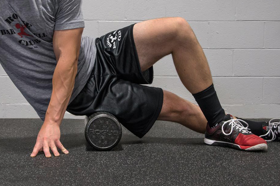 Road To Recovery: How To Use A Foam Roller