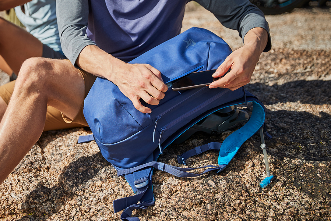 Hydro Flask Journey Series Hydration Packs Hiconsumption