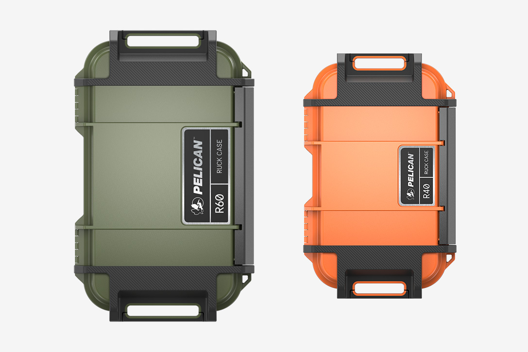 Pelican RUCK Personal Utility Case Collection