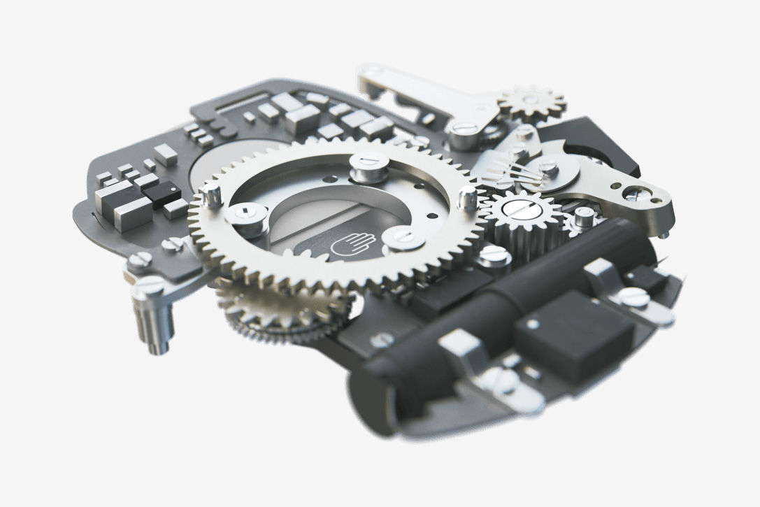 Ressence Type 2 Smart Crown Watch