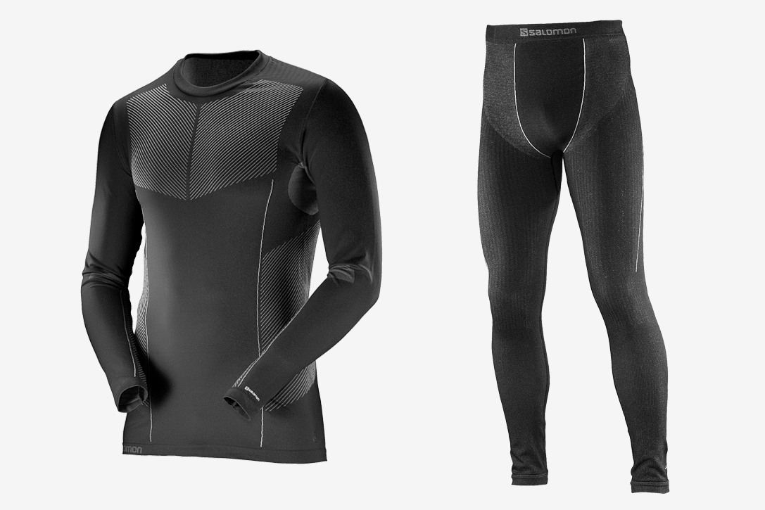 cec9b671d The 12 Best Base Layers For Winter 2019 | HiConsumption