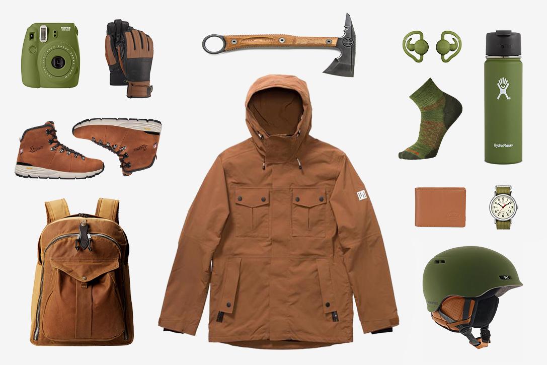 Scoured: The Best Gear On Amazon