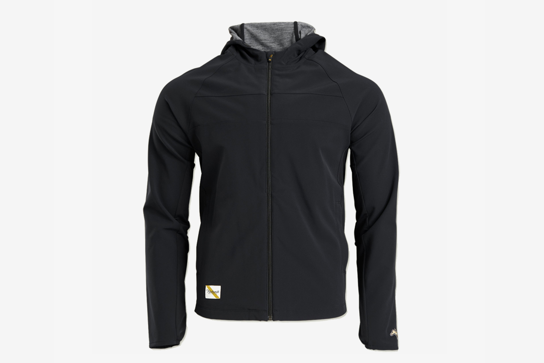 Tracksmith Ndo Jacket Hiconsumption