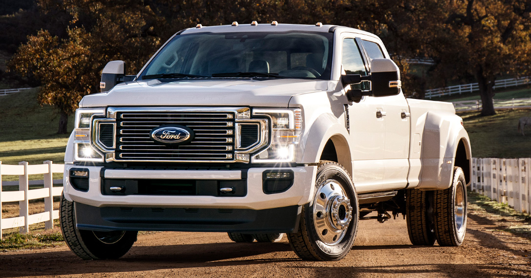 ford   super duty hiconsumption