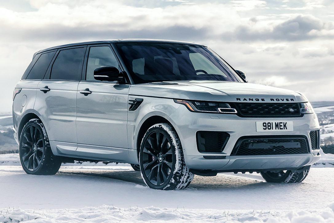 2020 Land Rover Range Rover Sport: Changes, Equipment, Price >> 2020 Land Rover Range Rover Sport Changes Equipment Price Best