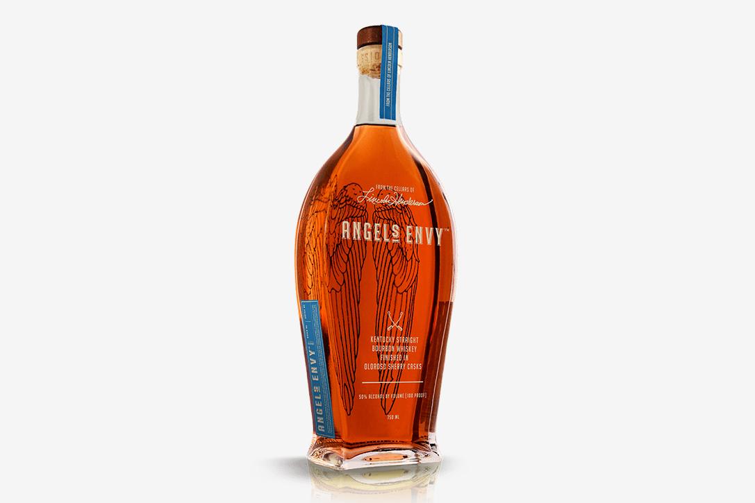 Angel S Envy Oloroso Sherry Finished Bourbon Hiconsumption