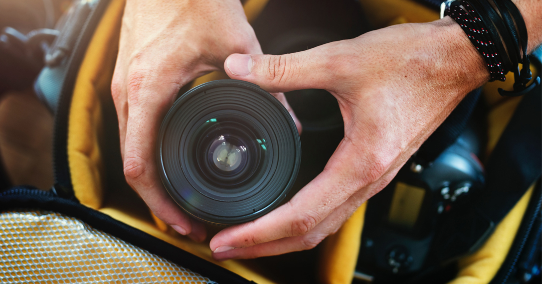 QnA VBage Modular Storage: 12 Best Camera Inserts For Backpacks