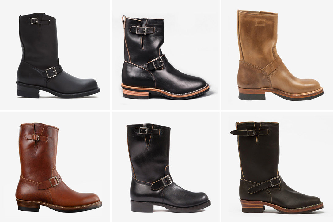 top boot makers