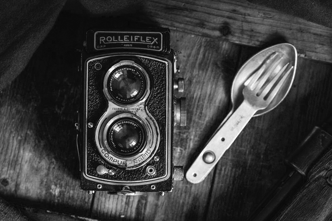 8 Best Monochrome Cameras For Black White Photography