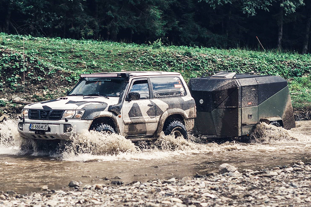 The 12 Best Off-Road Camper Trailers 2019 | HiConsumption