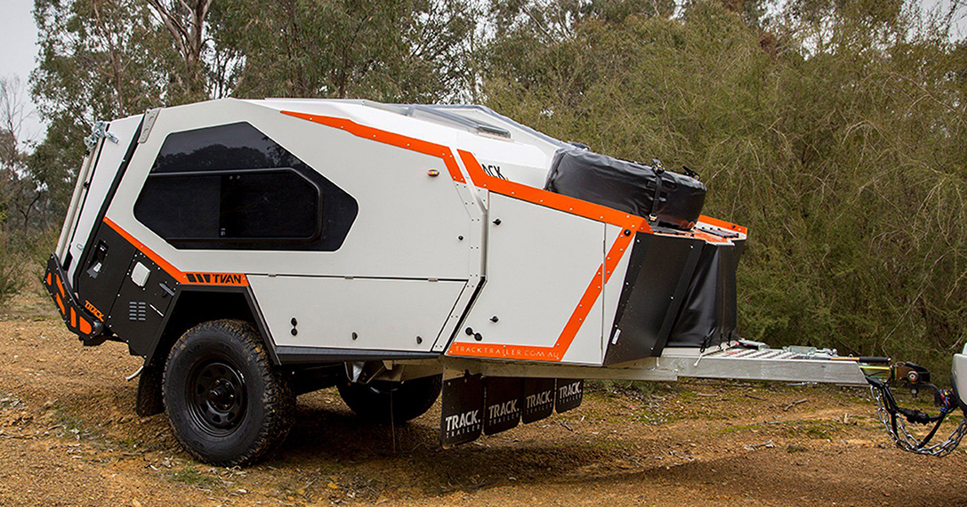 The 12 Best Off Road Camper Trailers