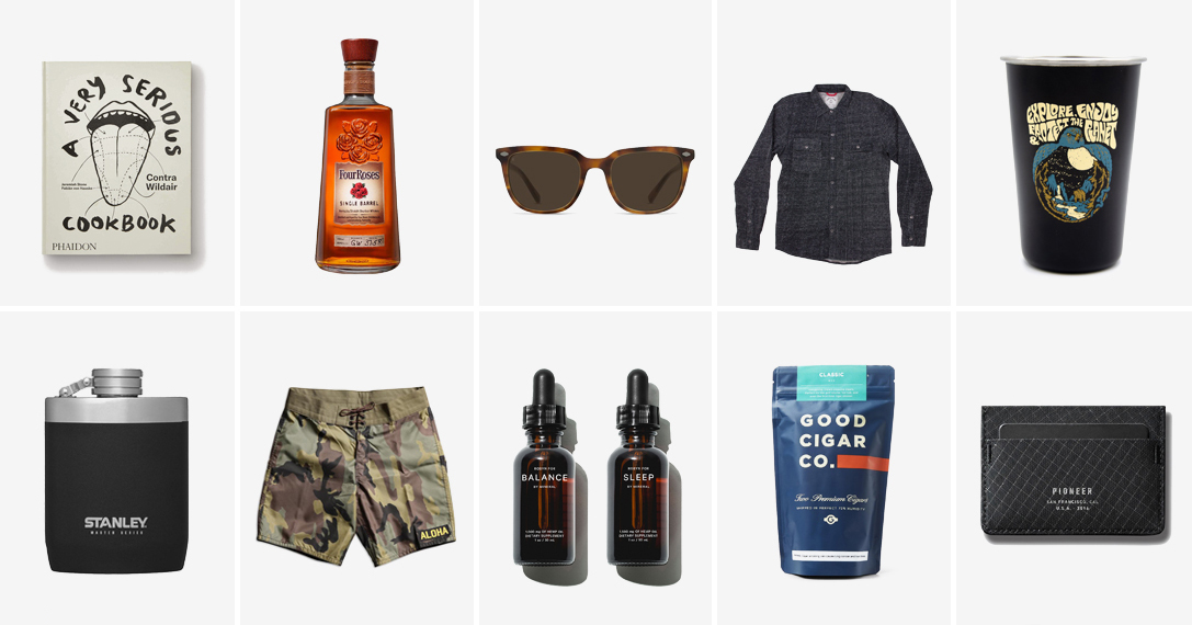 The 25 Best Valentines Day Gifts For Men 2019 HiConsumption