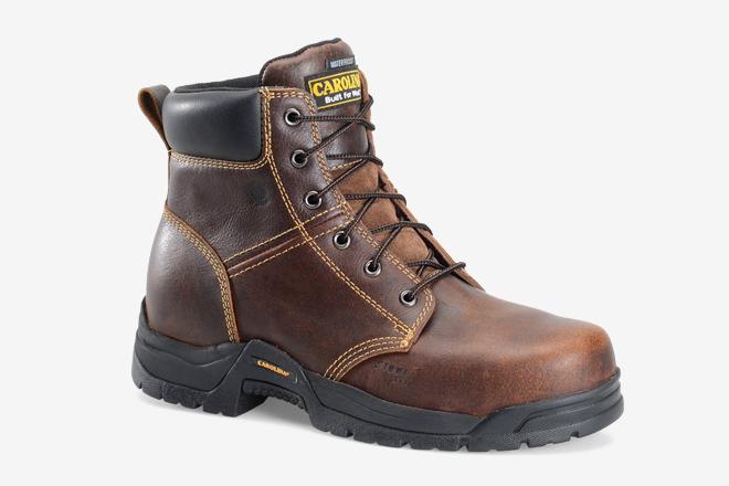 370bebc003c The 15 Best Men's Work Boots 2019 | HiConsumption