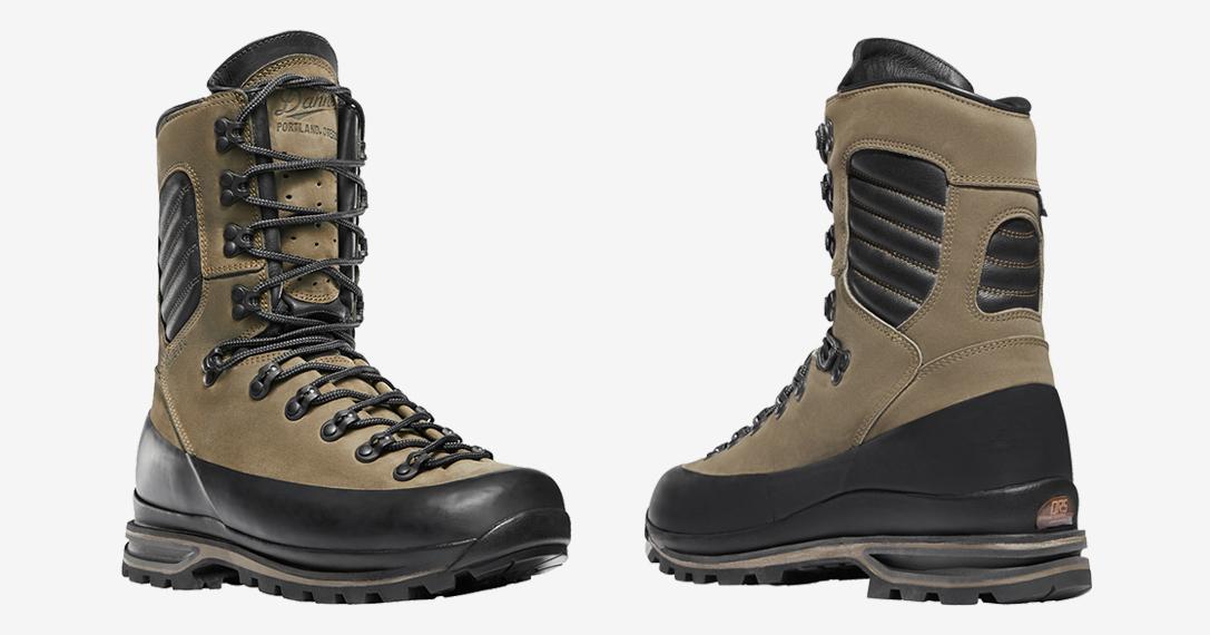 Danner Thorofare Boots Hiconsumption
