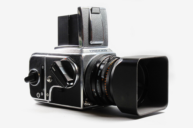 8 Best Monochrome Cameras For Black & White Photography