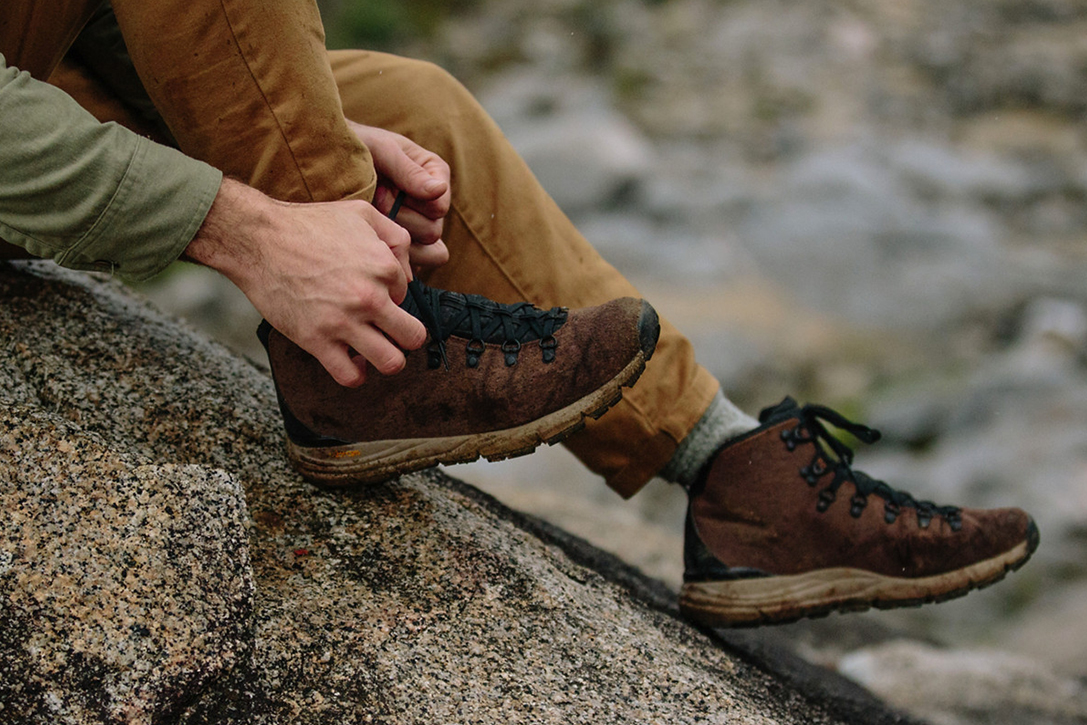 How To Buy Hiking Boots | HiConsumption