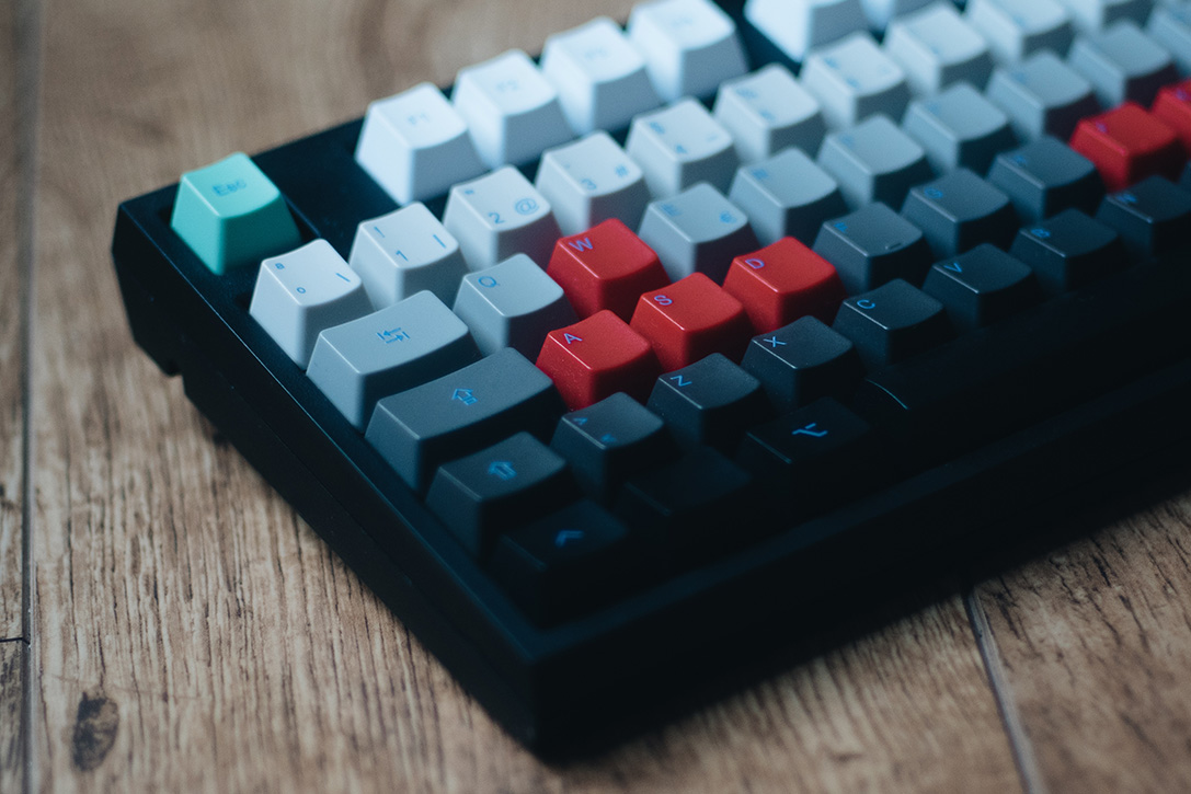 Calm Clickers: 8 Best Quiet Mechanical Keyboards | HiConsumption
