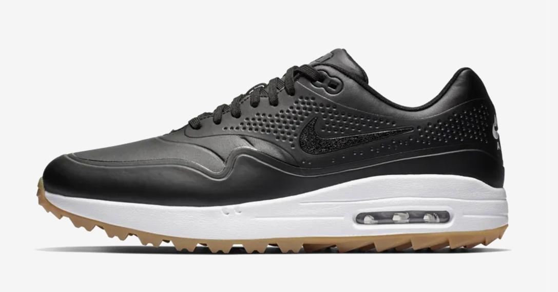 Nike Air Max 1G Golf Shoes  d96c3ba4b