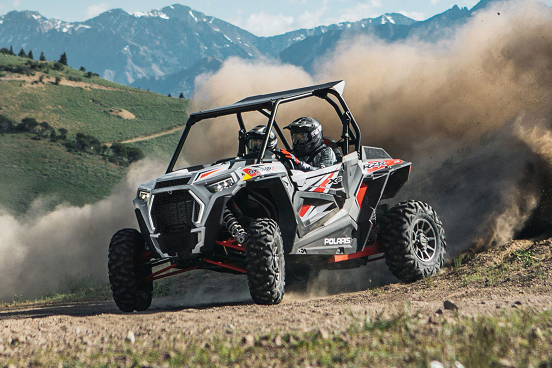 Sand Crawlers: 8 Best Off-Road Dune Buggies | HiConsumption