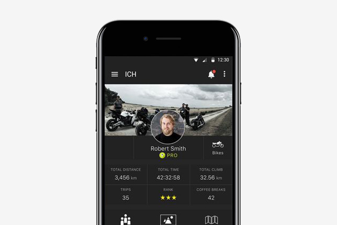 10 Best Mobile Apps For Motorcycle Riders | HiConsumption