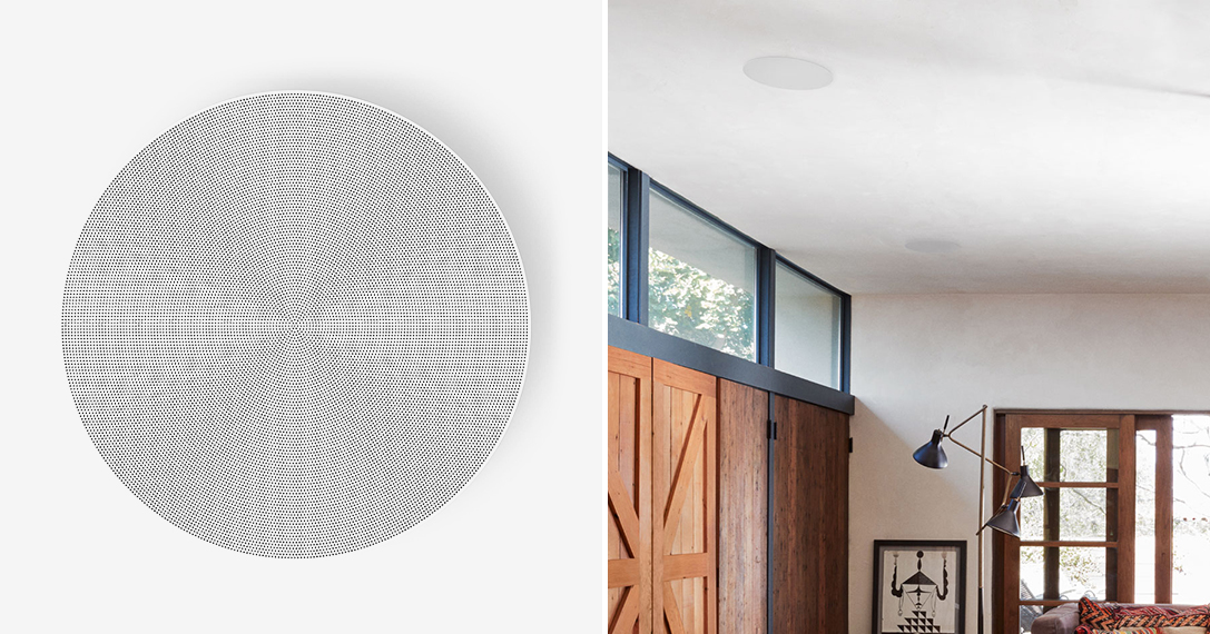 Sonos By Sonance Architectural Speakers Hiconsumption