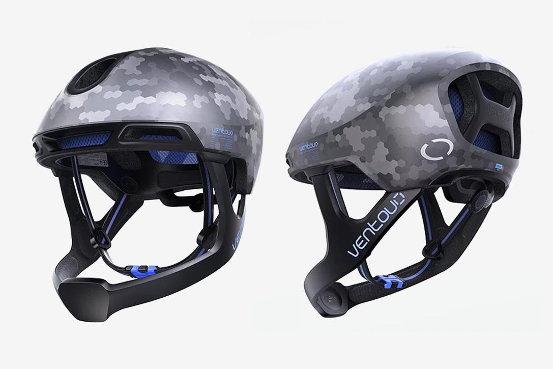 Studio Accent Ventoux Hybrid Helmet