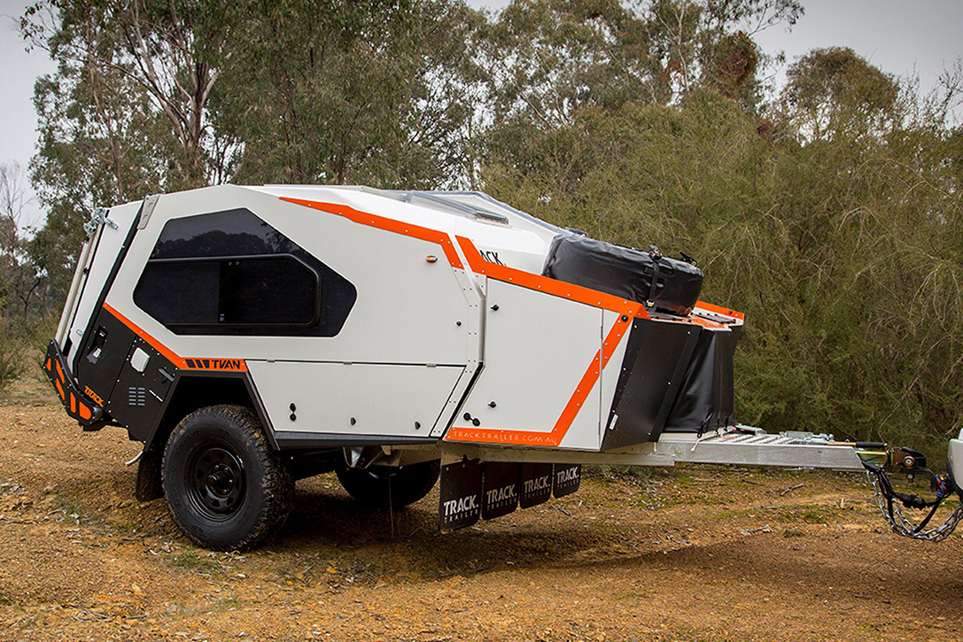 Off Road Trailers For Sale Used >> The 12 Best Off Road Camper Trailers 2019 Hiconsumption