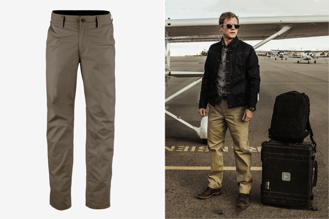 Triple Aught Design Agent St Chino Pants