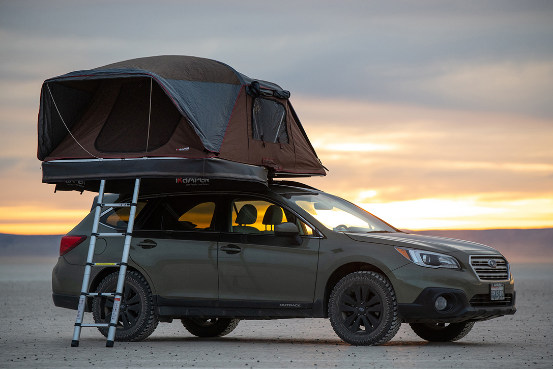 The 10 Best Rooftop Camping Tents 2020 Hiconsumption