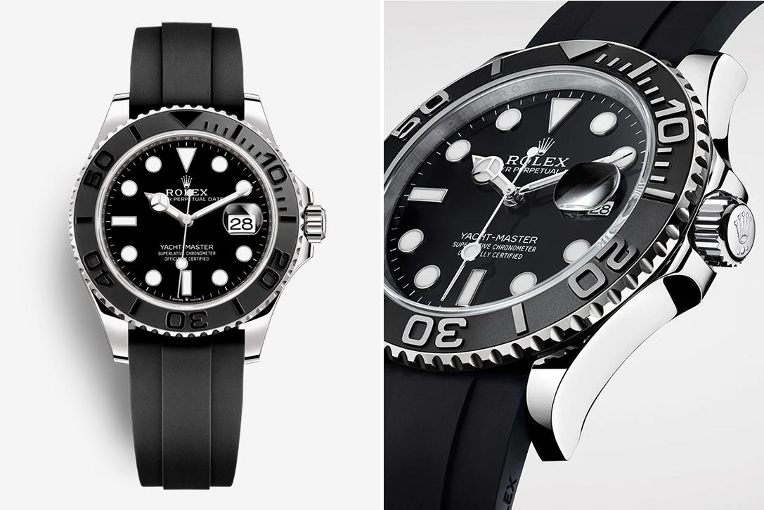 2019 Rolex Watch Collection