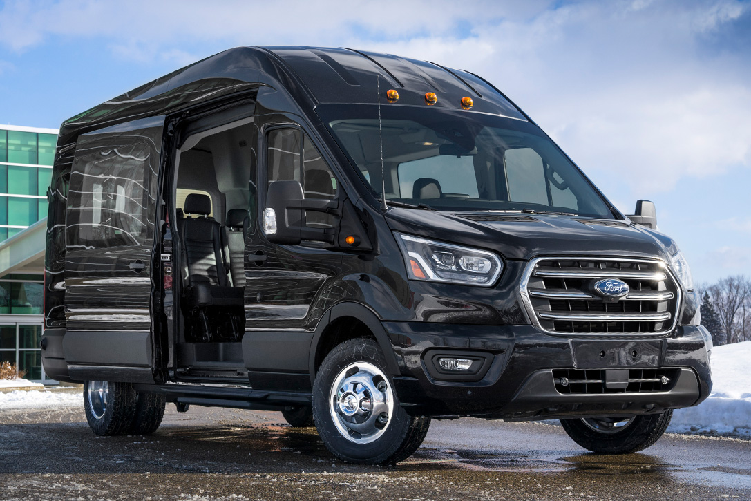 2020 ford transit awd hiconsumption. Black Bedroom Furniture Sets. Home Design Ideas