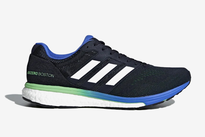 8e03d7657cb3 We re sure you ll find a pair of marathon-worthy shoes that will keep your  feet happy and healthy on the long