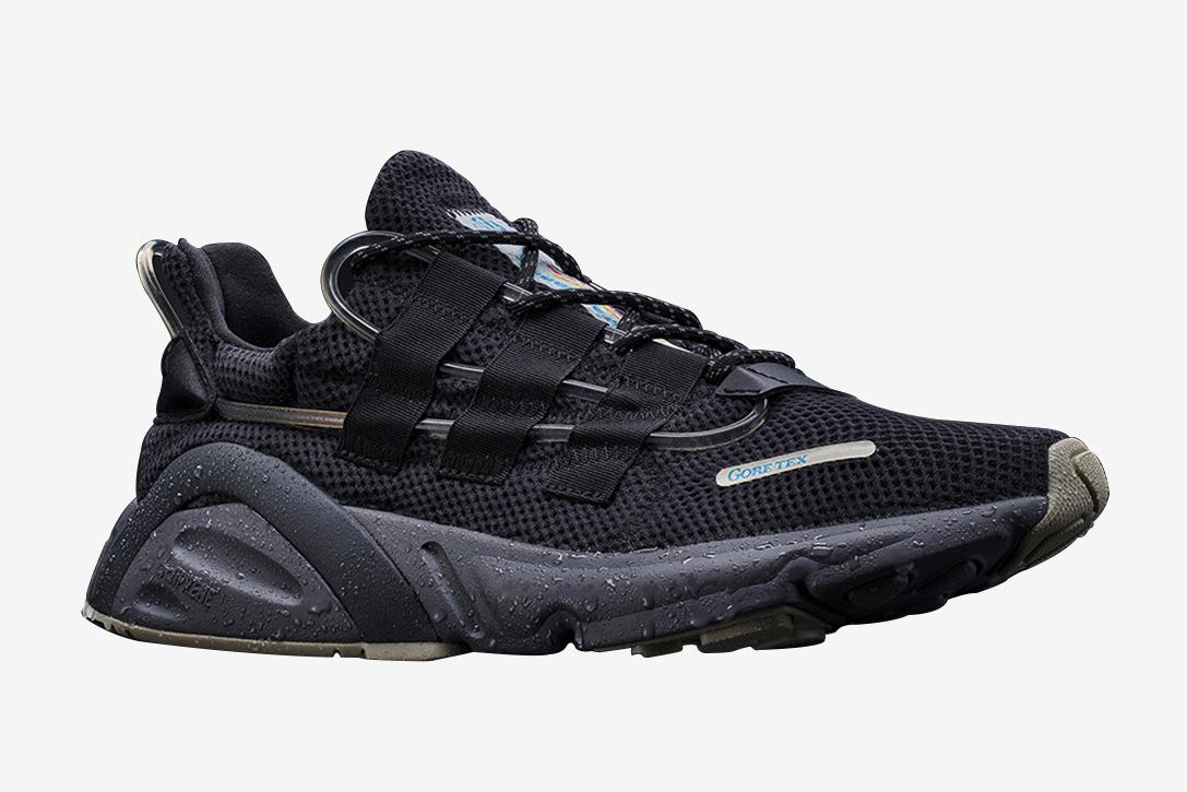 Adidas Originals X Gore-Tex LX Con Shoes