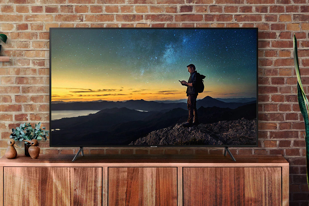 Best 4k Tv Under 1000 2019 Pristine Picture: 8 Best 4K TVs Under $1,000 | HiConsumption