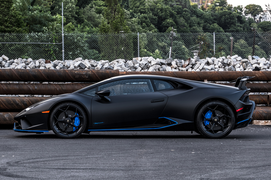 Fantastic Fours: 12 Best AWD Supercars