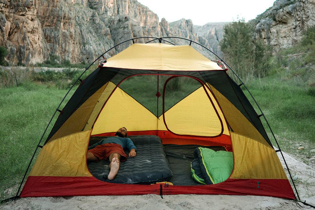 Sound Asleep 10 Best Camping Air Mattresses Hiconsumption