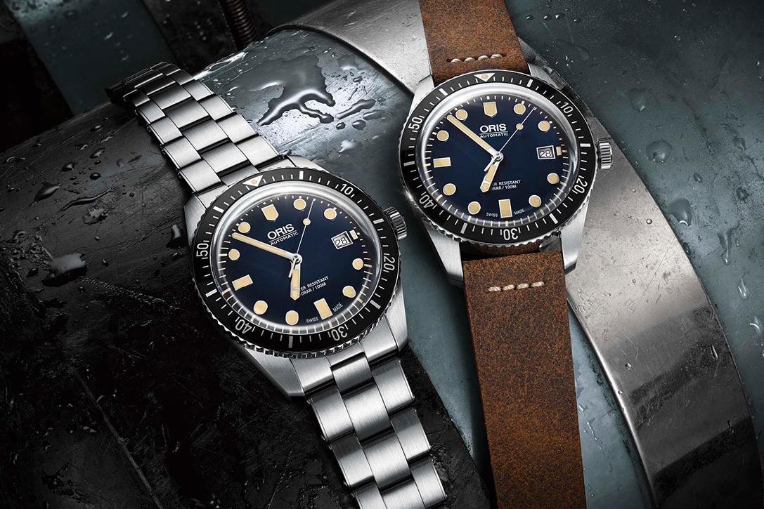 Island Time: 15 Best Dive Watches Under $2,000