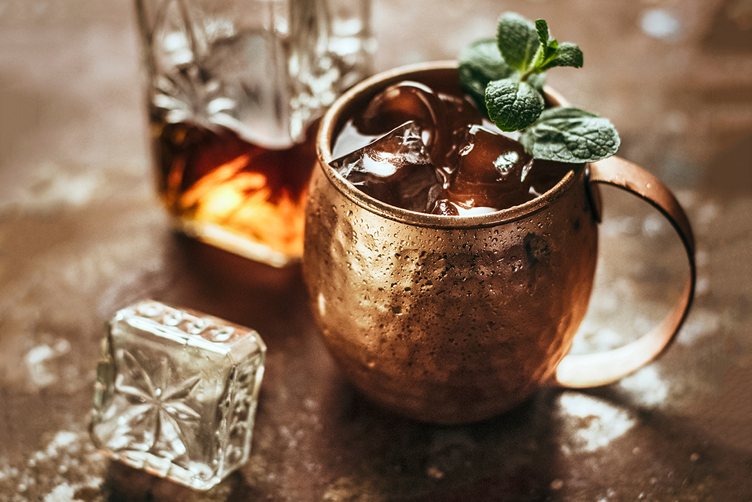 Copper Spice: 10 Best Ginger Beers For Moscow Mules