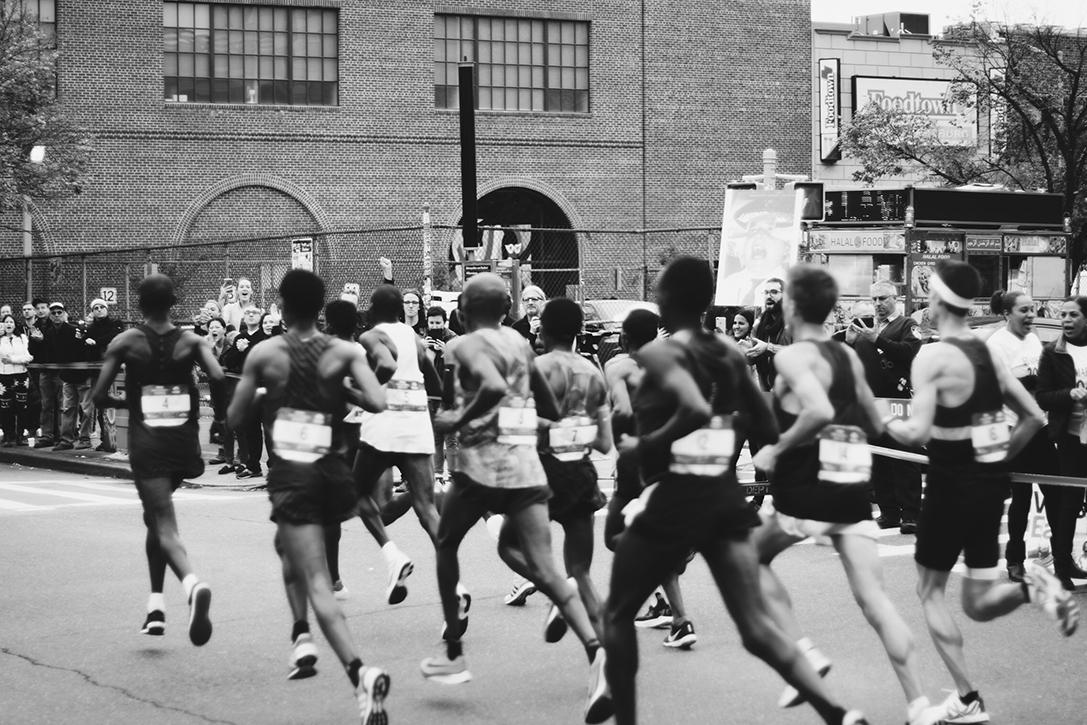 6aef312210ca Marathon Mania  15 Best Long Distance Running Shoes
