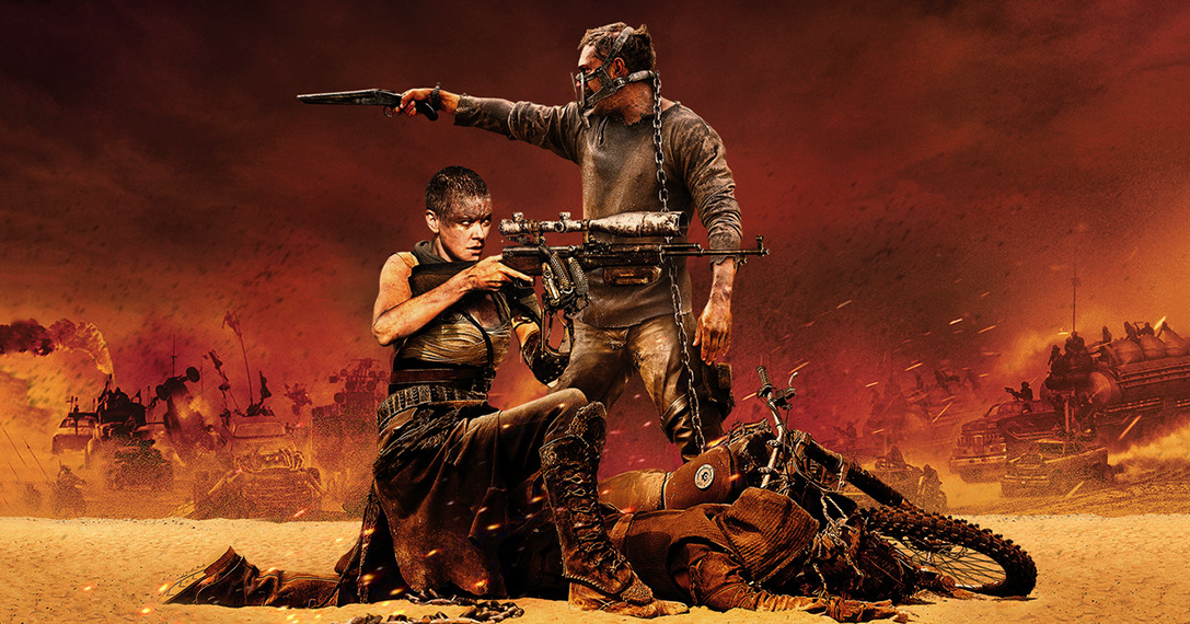 Scorched Earth: 25 Best Post-Apocalyptic Movies