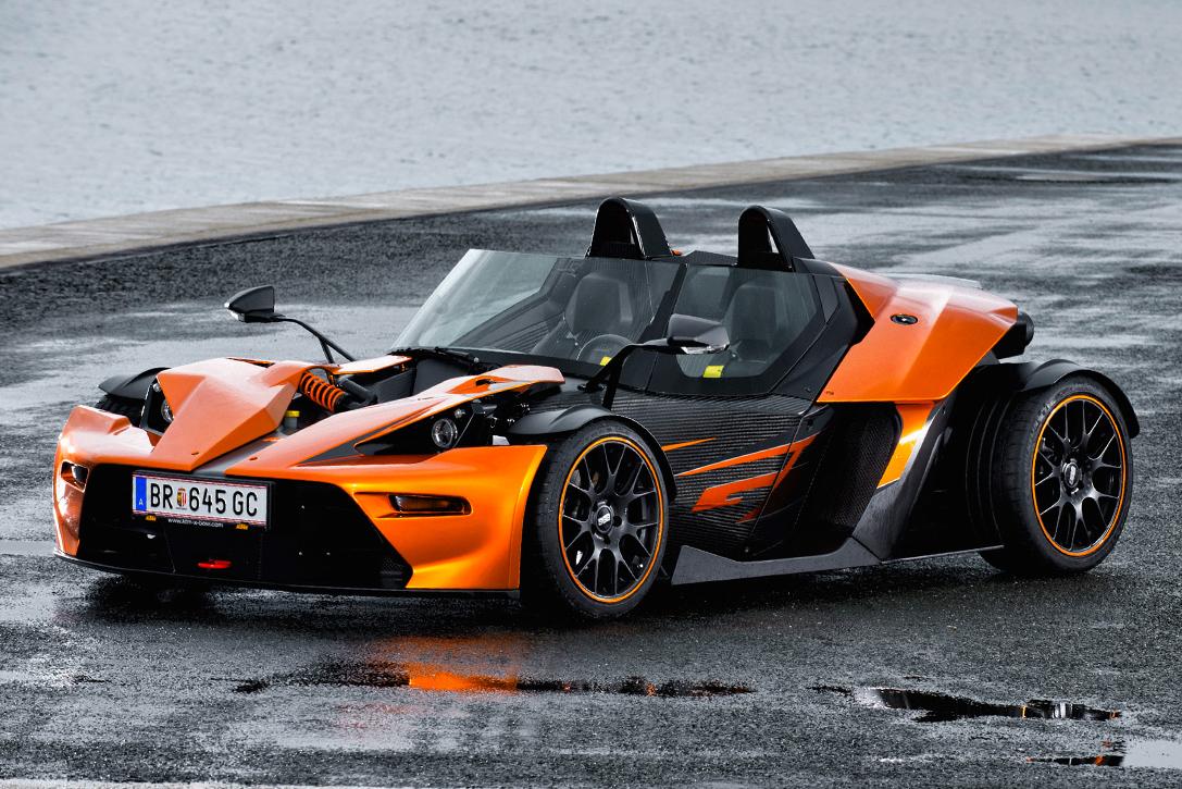 Speed Racer: 10 Best Street-Legal Go-Karts | HiConsumption
