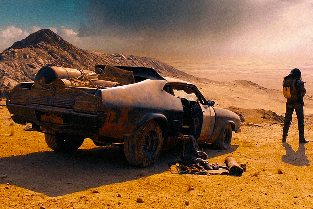 Scorched Earth: 25 Best Post-Apocalyptic Movies | HiConsumption